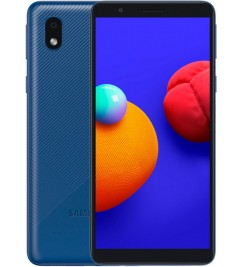 Samsung Galaxy A01 Core (1+16GB) Blue (A013F/DS)