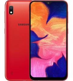 Samsung Galaxy A10 (2+32GB) Red (A105F/DS)