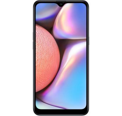 Samsung Galaxy A10s (2+32GB) Black (A107F/DS)