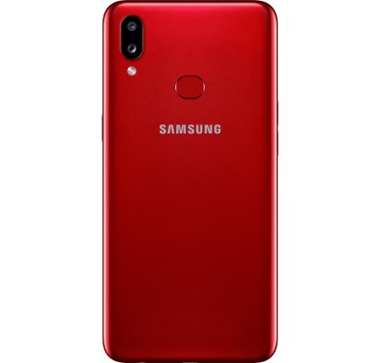 Samsung Galaxy A10s (2+32GB) Red (A107F/DS)
