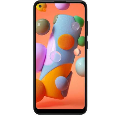 Samsung Galaxy A11 (2+32GB) Black (A115F/DS)