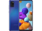 Samsung Galaxy A21s (3+32GB) Blue (SM-A217FZBN)