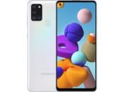 Samsung Galaxy A21s (3+32GB) White (SM-A217FZWN)