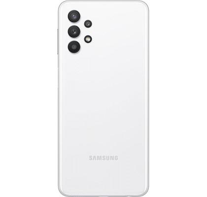 Samsung Galaxy A32 (4+64GB) White (A325F/DS)