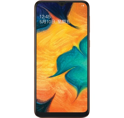 Samsung Galaxy A40s (6+64GB) Gold (A3050)