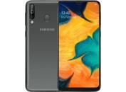 Samsung Galaxy A40s (6+64GB) Black (A3050/A3051)