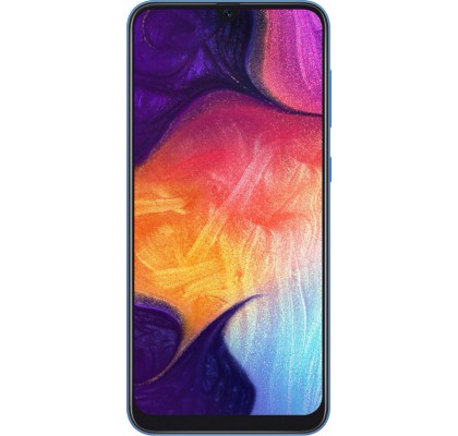 Samsung Galaxy A50 (6+128GB) Blue (A505F/DS)
