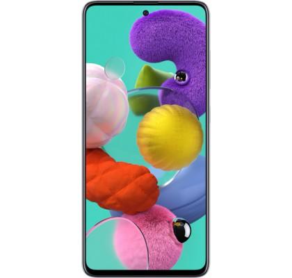 Samsung Galaxy A51 (4+128GB) White