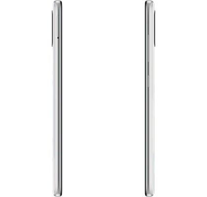 Samsung Galaxy A51 (4+64GB) White
