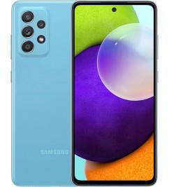Samsung Galaxy A52 (4+128GB) Blue (A525F/DS)