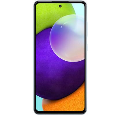 Samsung Galaxy A52 (8+256GB) Blue (A525F/DS)