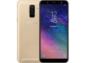 Samsung Galaxy A6 Plus (4+64GB) Dual Gold (A605)