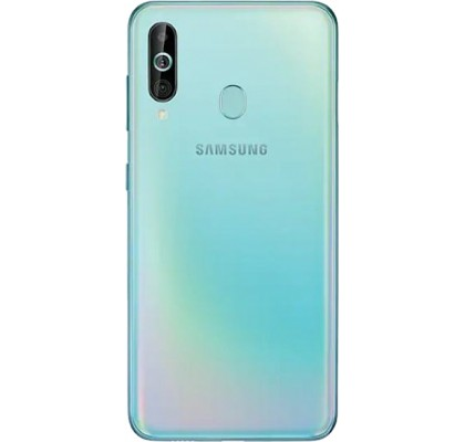Samsung Galaxy A60 (6+64GB) Blue (A6060)