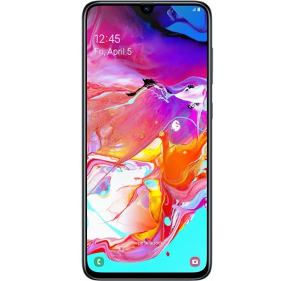 Samsung Galaxy A70 (8+128GB) Black (A7050)