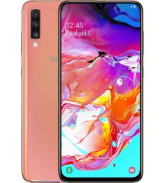 Samsung Galaxy A70 (6+128GB) Coral (A705FN/DS)
