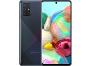 Samsung Galaxy A71 (8+128GB) Black (A715F/DS)