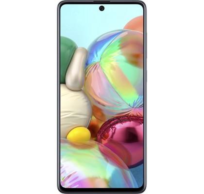 Samsung Galaxy A71 (8+128GB) Black (A715F/DS)