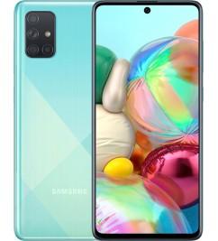 Samsung Galaxy A71 (8+128GB) Blue (A715F/DS)