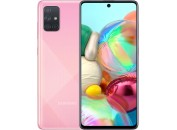 Samsung Galaxy A71 (8+128GB) Pink (A715F/DS)