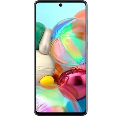 Samsung Galaxy A71 (8+128GB) Silver (A715F/DS)