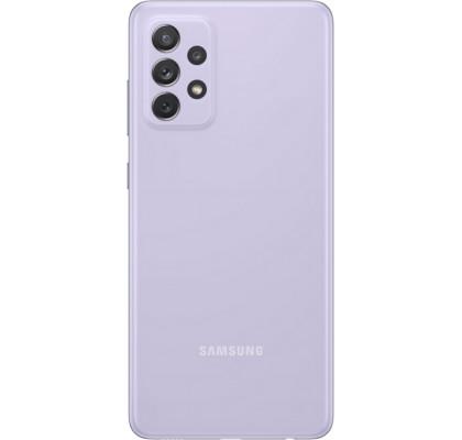Samsung Galaxy A72 (6+128GB) Lavander (A725F/DS)