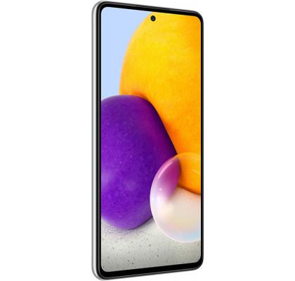 Samsung Galaxy A72 (8+256GB) White (A725F/DS)