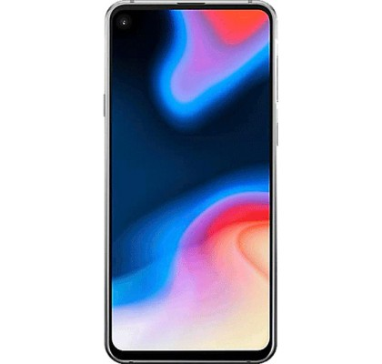 Samsung Galaxy A8s 2019 (6+128GB) Gradient Black (G8870)