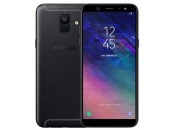 Samsung Galaxy A6 (4+64GB) Black (A600)