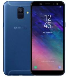 Samsung Galaxy A6 (4+64GB) Blue (A600)
