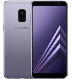 Samsung Galaxy A8 2018 (4+32GB) Gray (A530)