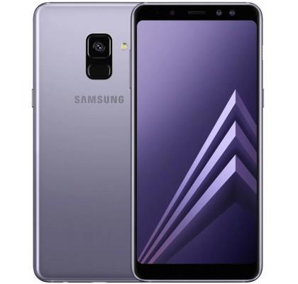 Samsung Galaxy A8+ 2018 (6+64GB) Orchid Gray (A730)