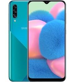 Samsung Galaxy A30s (4+128GB) Green (A307GN/DS)