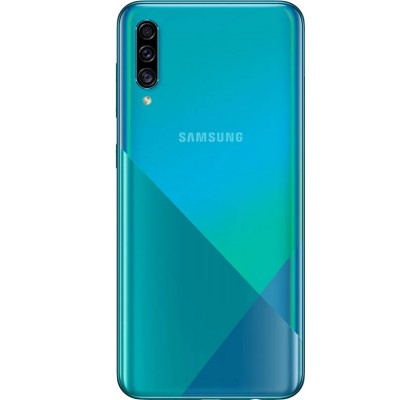 Samsung Galaxy A30s (4+128GB) Green (A307GN/DS)