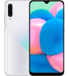 Samsung Galaxy A30s (4+128GB) White (A307GN/DS)