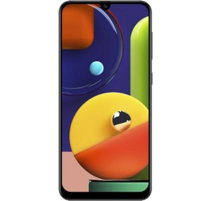 Samsung Galaxy A50s (6+128GB) Black (A507FN/DS)