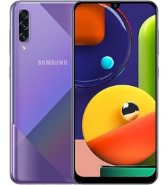 Samsung Galaxy A50s (4+128GB) Violet (A507FN/DS)