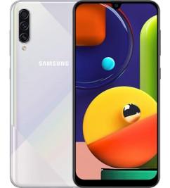 Samsung Galaxy A50s (4+128GB) White (A507FN/DS)