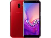 Samsung Galaxy J6 Plus 2018 (3+32GB) Dual Red (J610)