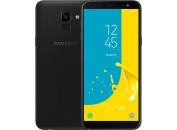Samsung Galaxy J6 2018 (3+32GB) Dual Black (J600)