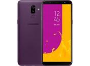 Samsung Galaxy J8 (3+32GB) Dual Purple (J810F)