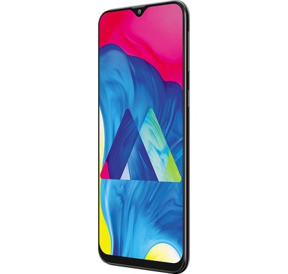 Samsung Galaxy M10 (3+32GB) Black (M105F/DS)