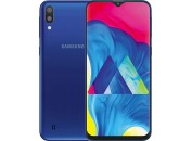 Samsung Galaxy M10 (3+32GB) Blue (M105F/DS)