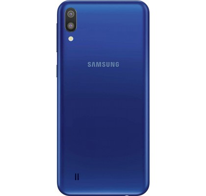 Samsung Galaxy M10 (2+16GB) Blue (M105F/DS)