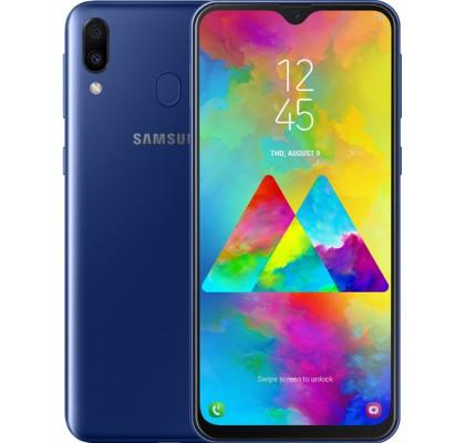 Samsung Galaxy M20 (3+32GB) Blue (M205F/DS)