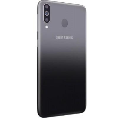 Samsung Galaxy M30 (4+64GB) Black (M305F/DS)