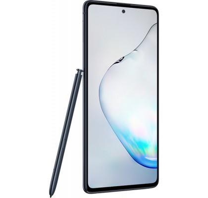 Samsung Note 10 Lite (8+128Gb) Aura Black (SM-N770F/DS)