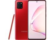 Samsung Note 10 Lite (8+128Gb) Aura Red (SM-N770F/DS)