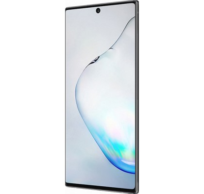 Samsung Note 10 Plus (12+256Gb) Aura Black (SM-N9750/DS)