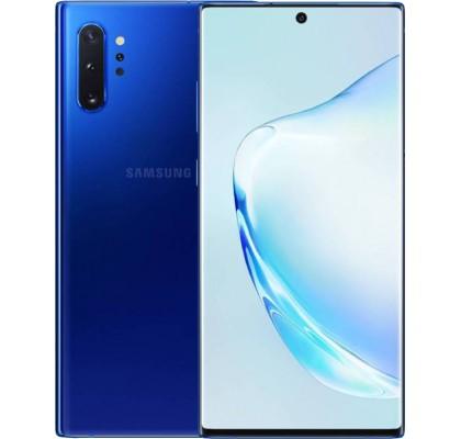 Samsung Note 10 Plus (12+256Gb) Aura Blue (SM-N9750/DS)