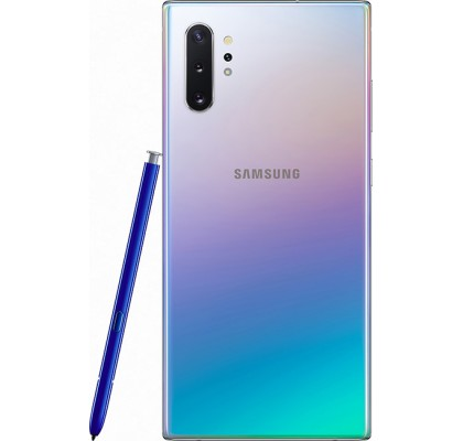 Samsung Note 10 Plus (12+256Gb) Aura Glow (SM-N9750/DS)